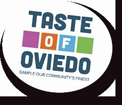 Winner at Taste of Ovideo