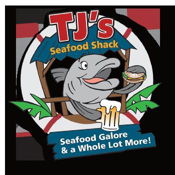 TJs Seafood Shack